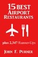 15 Best Airport Restaurants